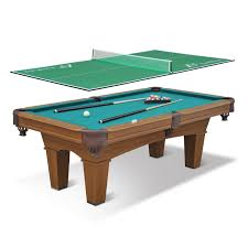 Dining Pool Table Combo by Pool Tables Utah