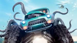 monster truck kids show monster trucks review ign