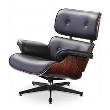 Lounge And Ottoman Eames Recliner Crafty Ideas Eames Lounge Chair And Ottoman By