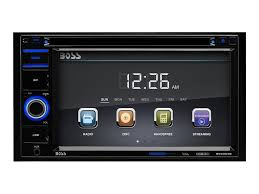 Dimensions Of A Two Car Garage Amazon Com Boss Audio Bv9364b Double Din Touchscreen Bluetooth