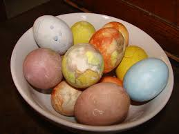 great link healthyish easter treats natural easter egg dyes