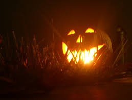 the of english a sign of halloween the jack o lantern