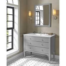 fairmont designs bathroom vanities fairmont designs charlottesville 42 vanity for integrated sinktop