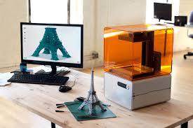 imprimante 3d de bureau informations sur rhino imprimantes 3d une avancée plus rapide que