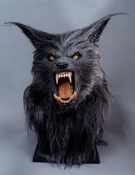Werewolf Mask 169 Best Mask Armor Werewolf Images On Pinterest Werewolf