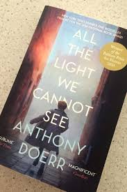 all the light we cannot see review h h book review all the light we cannot see by anthony doerr