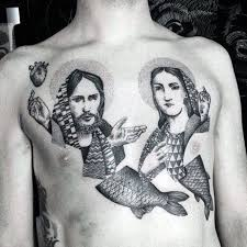 the 25 best guy chest tattoos ideas on pinterest chest tattoos