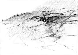 best 25 abstract pencil drawings ideas on pinterest abstract
