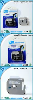 how to install brother p touch tape visit to buy 20pk replacemen label tape compatible with brother