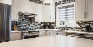 retaper armoire de cuisine cuisine newzone rénovation et refacing d armoire de cuisine