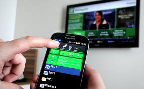 remote app android best free ir universal remote app for android and iphone
