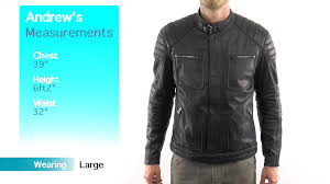 best bike leathers belstaff raleigh leather motorcycle jacket review by urban rider