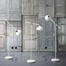 looks elegant black floor lamps contemporary all contemporary design