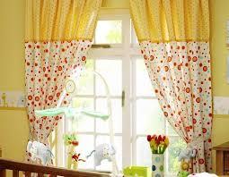 Baby Nursery Curtains Window Treatments - baby room window curtains for nursery ideas