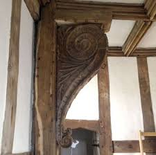 Corbel Definition The Origin Of Mouldings