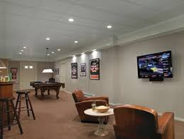 peaceful ideas drywall basement ceiling construction basements ideas