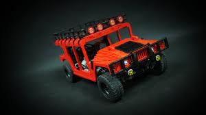 brickmania jeep instructions sariel pl hummer
