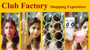 club factory india experience review haul home decor