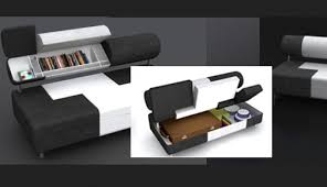 Modern Furniture Small Spaces by Dadka U2013 Modern Home Decor And Space Saving Furniture For Small