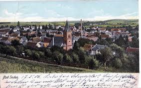 Bad S Bad Soden Hessen