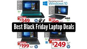 black friday deals for laptops black friday windows 10 laptops deals