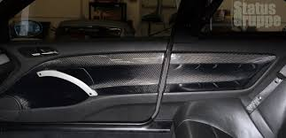 Bmw M3 E46 Interior Bmw E46 Coupe Cf Csl Door Panel Inserts Status Gruppe