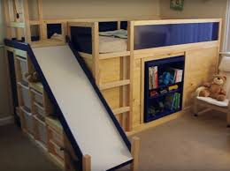 Hide A Beds Ikea by Ikea Hack Turns Regular Bed Into Hideout Business Insider