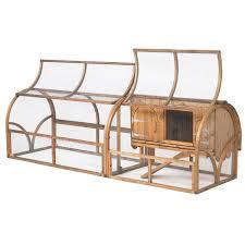 Pet Hutch Guinea Pig Hutch U0026 Run Framebow Pet Houses U0026 Hutches