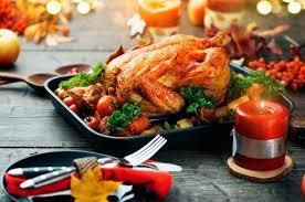 10 chain restaurants that will be open on thanksgiving cruisin