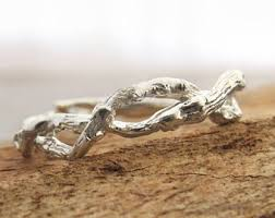 braided wedding bands braided wedding band etsy