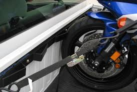 Tire Rack Motorcycle Ccr Sport Ccr002 Bed Buddy Motorcycle Tie Down Truck Rack