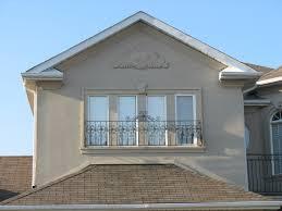 Decorative Exterior House Trim Exterior Decorative Trim Home Design