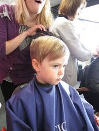 normal hair length for two year old cute boy s haircut with long on top wonder if it would work with