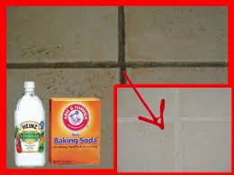 Cleaning Grout With Vinegar How To Naturally Clean Grout And Tiles Here S What You Need 4