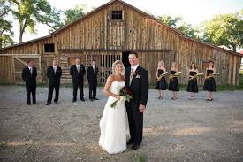 wedding venues ta top barn wedding venues wyoming rustic weddings