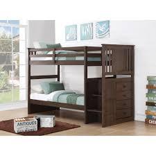 Bobs Bedroom Furniture Bedroom American Furniture Bunk Beds Kid Bunk Beds Donco Kids