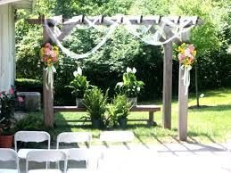 collection garden wedding decor ideas pictures garden and kitchen