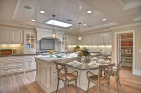 kitchen islands with tables attached adorable kitchen island with attached table on throughout