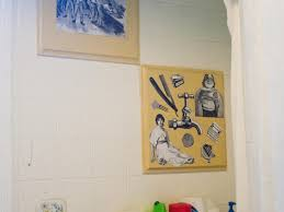 bathroom 72 terrific artwork bathroom wall decor with natural