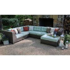 Patio Furniture With Sunbrella Cushions Sunbrella Fabric Outdoor Lounge Furniture Patio Furniture