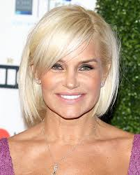 yolanda foster bob haircut real housewives best makeup tips learned from being on tv yolanda