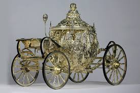 cinderella pumpkin carriage cinderella pumpkin carriage scale model by yeogybear on deviantart