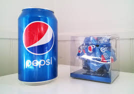 pop can origami pepsi upcycled recycled repurposed
