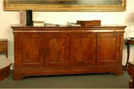 antica credenza credenza cappuccina antica in vendita bottegadarteantica it