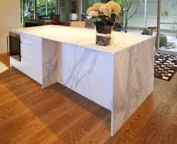 kitchen island sydney calacatta kitchen island bench top made by marable slab house in