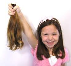 6 places to donate hair that make free wigs for cancer patients
