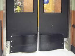 Overhead Door Curtains Impact Door Curtain Repair And Installation Vortex Doors