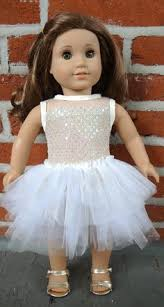 flower girl doll gift flower girl gift a dress for doll to match hers american