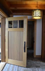 Frame Exterior Door Doors Newwoodworks
