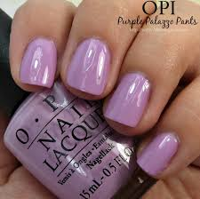 opi venice nail polish collection swatches